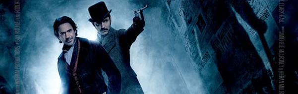 Sherlock Holmes di Guy Ritchie
