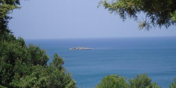 Capo Arnaoutis, Baia di Afrodite