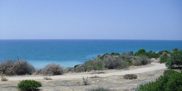La penisola di Akamas