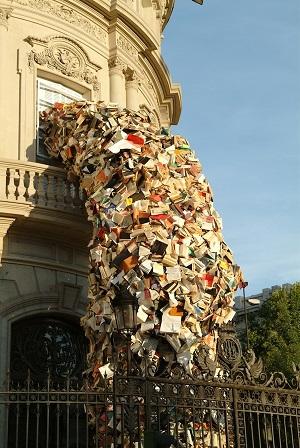 I libri non chiudono gli occhi