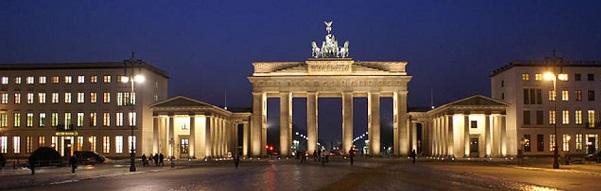 Cinque cose su Berlino
