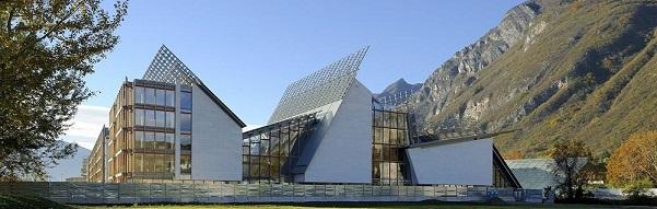 Trento: con il MuSe riparte la cultura