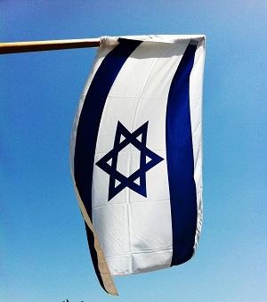 Un esercito di giovani israeliani