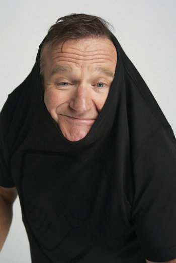 Per sempre, Robin Williams