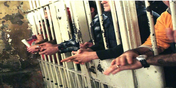 carcere-sovraffollamento