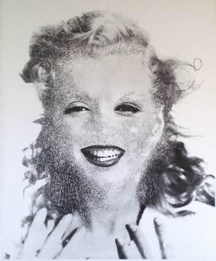 Marilyn 1993 (2)