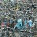 Cara bici, dove ti parcheggio?