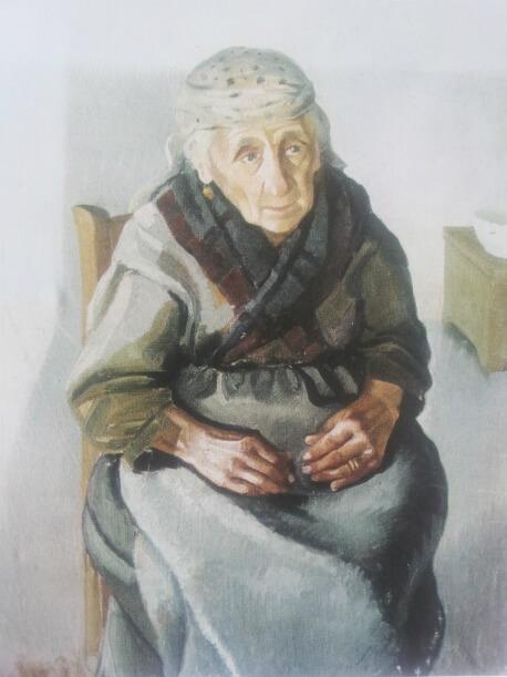 Venzo Au but de la vie 1934