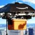 C'è un drone per te: il futuro delle consegne a domicilio