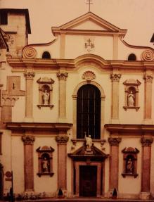 SAn Francesco 6 facciata