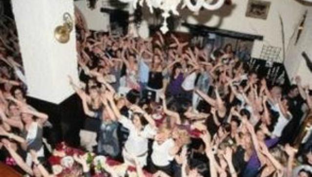 La festa dei coscritti – parte I