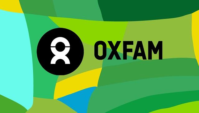 Oxfam: associazione contro lo sfruttamento