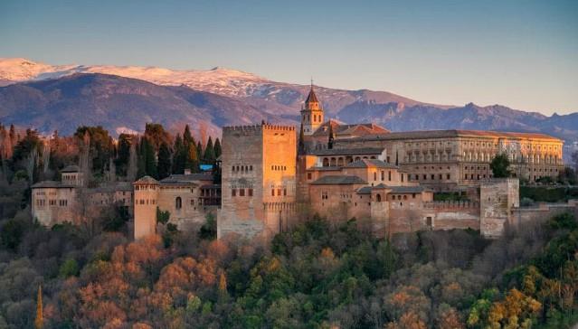 Granada, la città dai mille volti