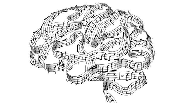 L'uomo e la musica