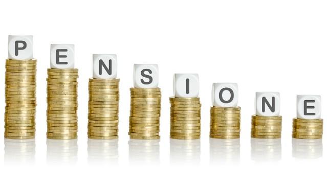 La pensione diventa il sogno italiano