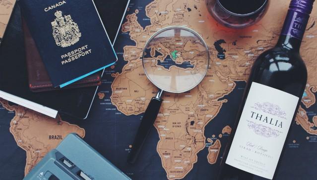 Crescere, viaggiando