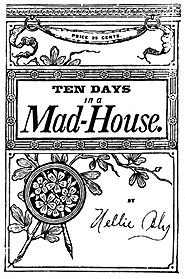 Madhouse-nellie bly