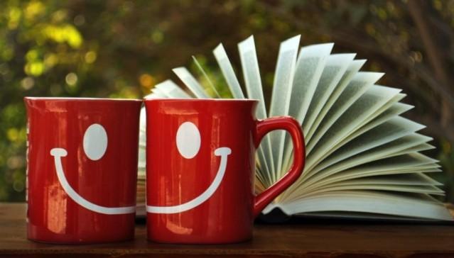 L'umorismo può salvare la letteratura