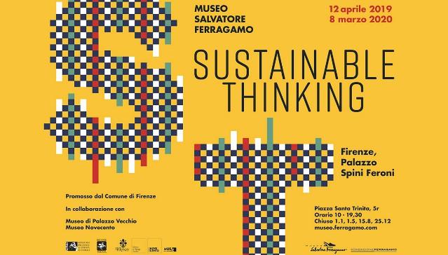 Pensiero sostenibile: la moda a sostegno dell'ambiente