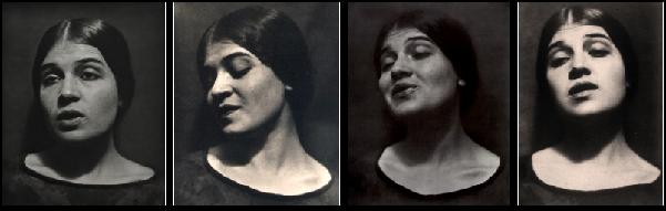 Tina Modotti. Il fiore della rivoluzione. Luce alle camere oscure