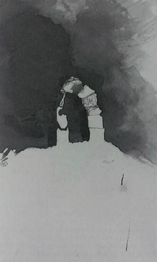 Victor hugo Porche 1860-65