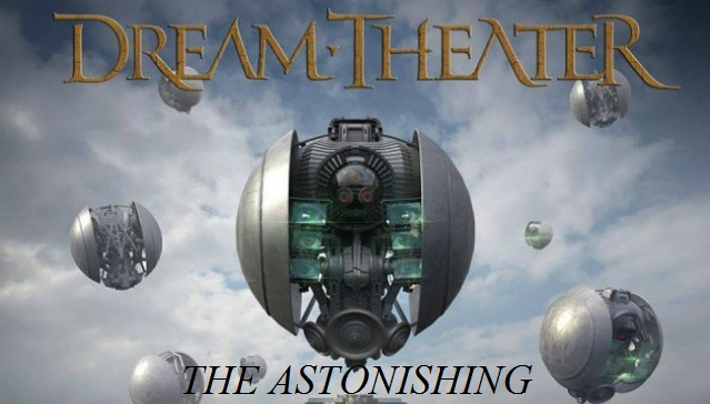 Dream-Theaterbanner