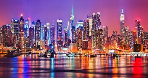 -new york per articolo