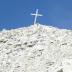 Sulla cima Presanella