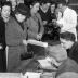 Siamo pari: Diritto di voto, ieri e oggi