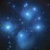 Venere e Pleiadi, un incontro cosmico