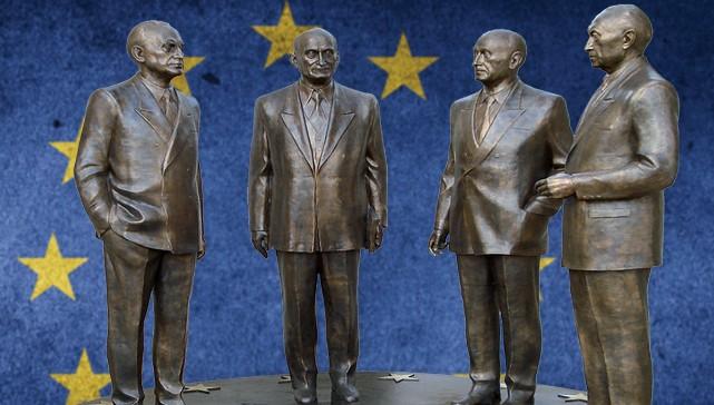 L'Europa di chi crede nel futuro