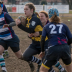 Sport e distanziamento sociale: la testimonianza di Elena, atleta del Rugby Trento