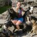 Giovani e lavoro: Fabiana ha trasformato il suo amore per i cani in una professione