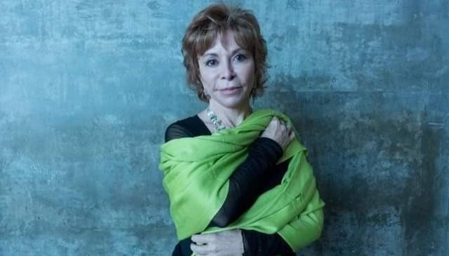 Isabel Allende, una vita di passione e scrittura
