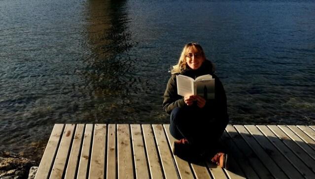 In giro per il mondo con Claudia e i suoi libri