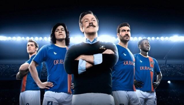 """Calcio e stereotipi. Recensione di """"Ted Lasso"""""""