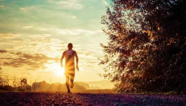 Buongiorno, corriamo?