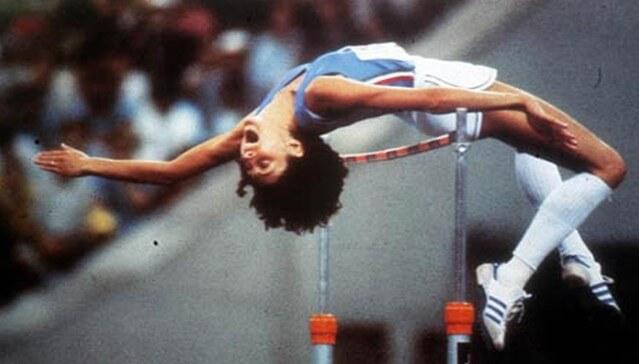 L'atleta del mese – Sara Simeoni, oltre la vittoria